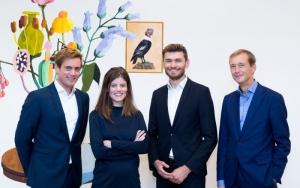 team Kennedy Van der Laan - Recall Solutions