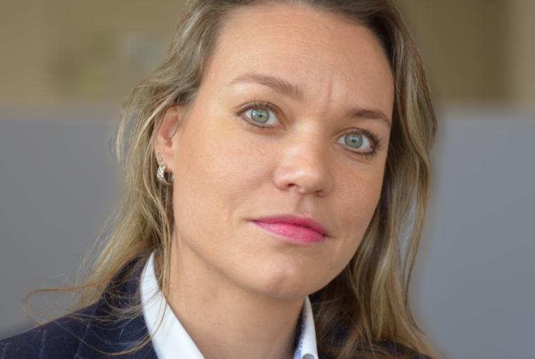 Sanne Vehof